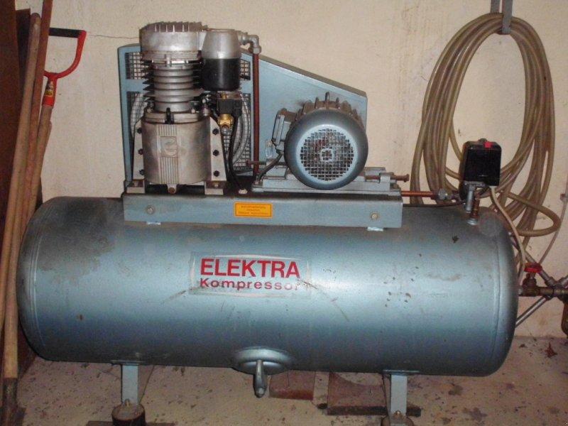 elektra beckum komprerssor kompressor 83620. Black Bedroom Furniture Sets. Home Design Ideas