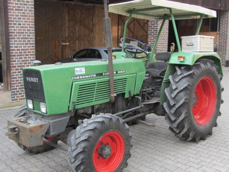 fendt farmer 3s allrad traktor. Black Bedroom Furniture Sets. Home Design Ideas
