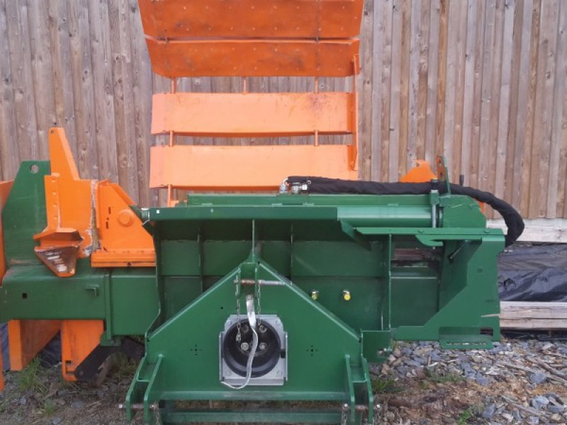 Posch splitmaster 30 t wood splitter for Splitmaster