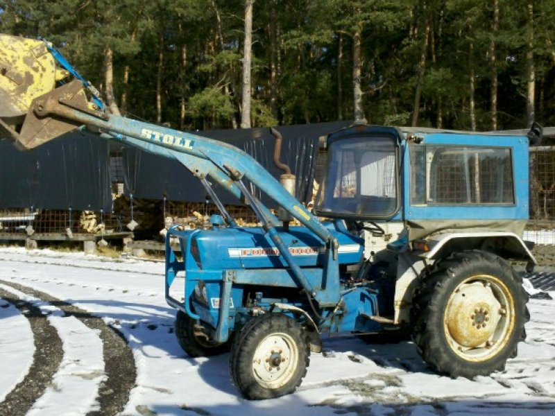 Ford 800 Tractor Parts : Series ford  n tractor parts autos post