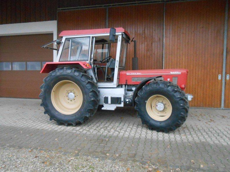 traktor schl ter 1250 vl special. Black Bedroom Furniture Sets. Home Design Ideas