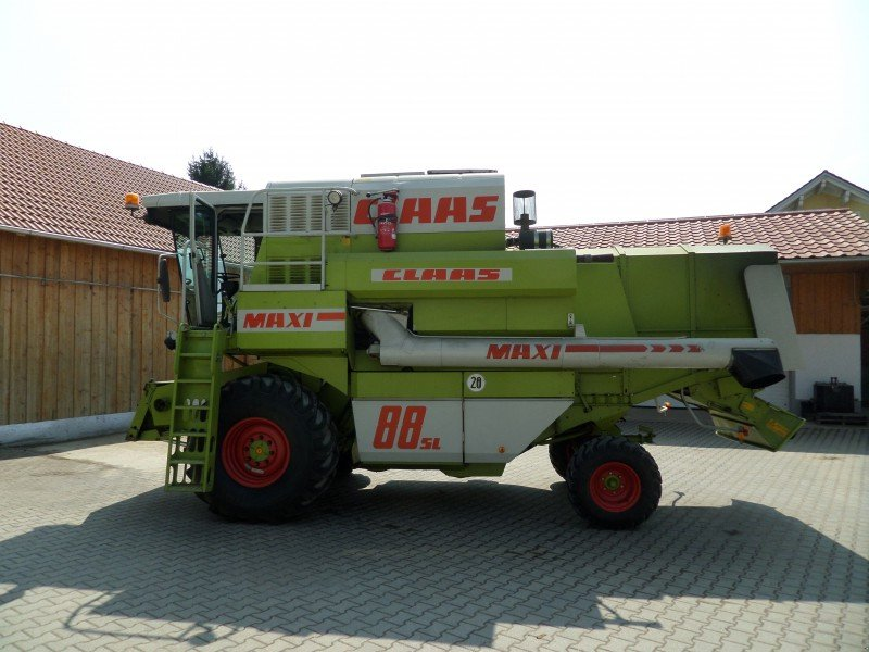 Claas Do 88
