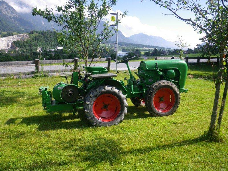 Holder A12 Traktor - technikboerse.com