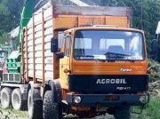 Iveco Agrobil 110-16 AW LKW