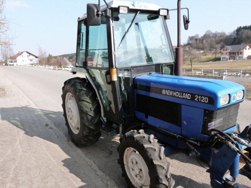 new holland 2120 a diesel tractor. Black Bedroom Furniture Sets. Home Design Ideas