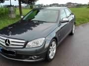 Mercedes 220 CDI Automatic TOP ZUSTAND Sonstiges