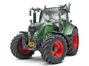Fendt 514 Vario SCR Profi Version Traktor