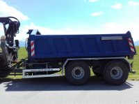 IT Cranes B.O.B. Systemi ITR 18,23 Abrollcontainer