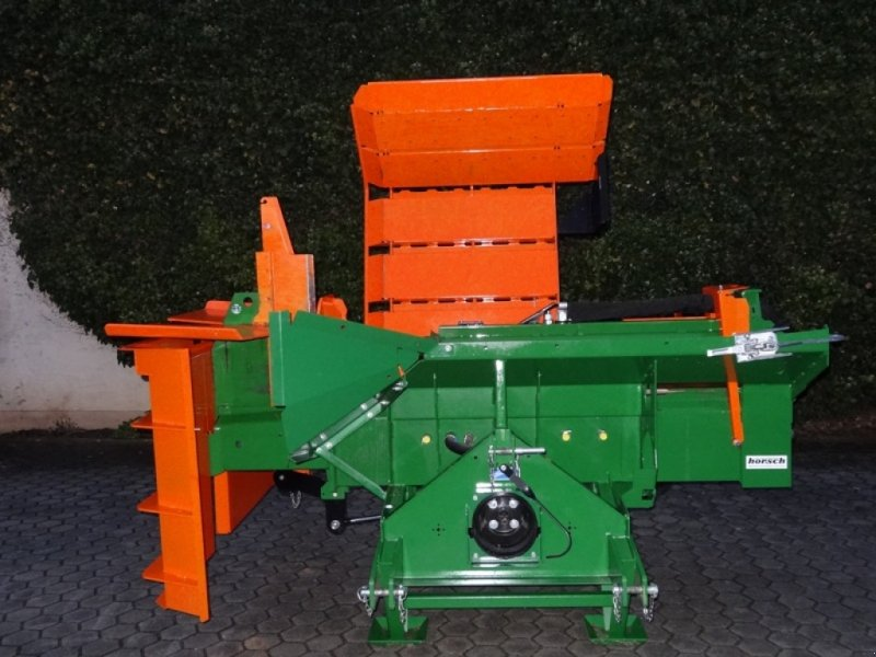 Posch splitmaster 26 holzspalter for Splitmaster