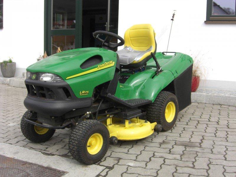 John deere lr 175 automatic tracteur tondeuse - Tracteur tondeuse john deere occasion ...