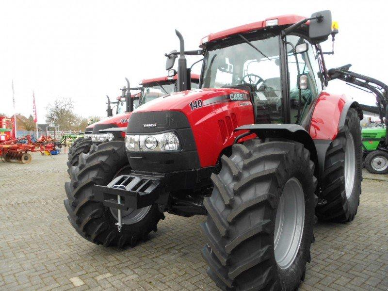 case ih maxxum 140 mc tracteur