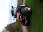 Traktor des Typs New Holland M 100 in Markt Erlbach