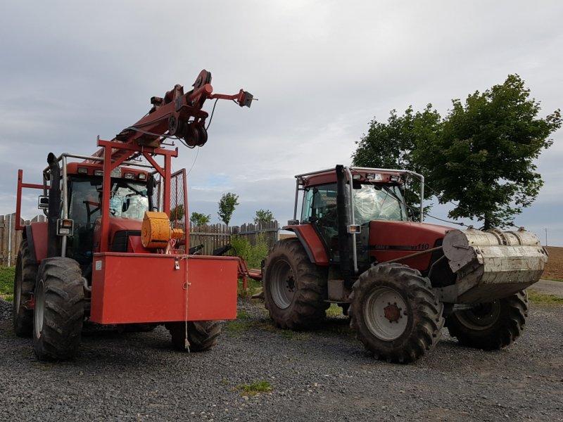 case ih mx 110 tracteur forestier  07389 wilhelmsdorf