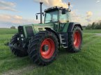 Traktor des Typs Fendt 818 Favorit in Dornstetten