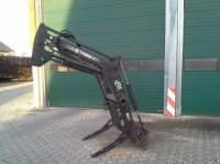 Baas Trima 485 Frontlader