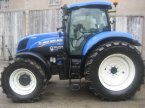 Traktor des Typs New Holland T 7.210 in Neusitz