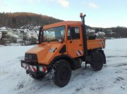 Mercedes-Benz Unimog U 90 Turbo Unimog