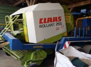 CLAAS Rollant 255 RC Comfort Press-/Wickelkombination