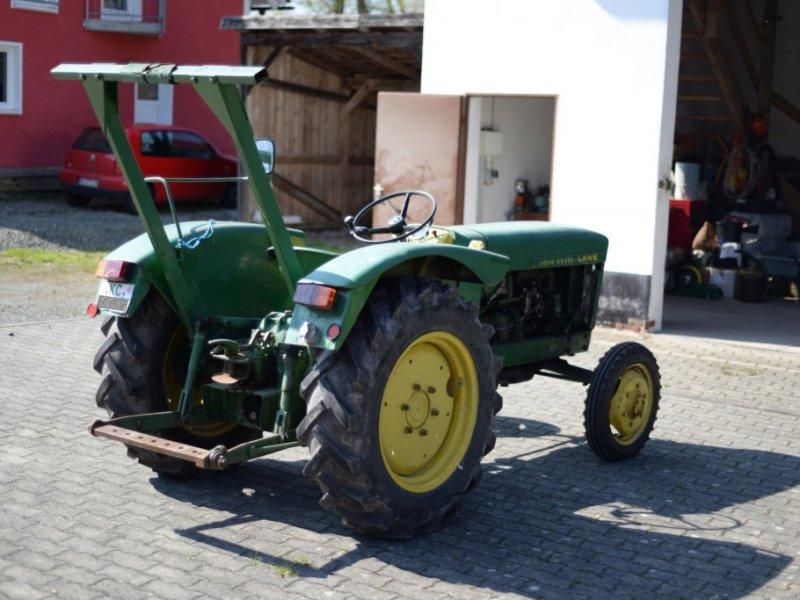 lanz 100 traktor 96328 k ps. Black Bedroom Furniture Sets. Home Design Ideas