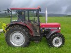 Traktor des Typs Case IH 640 AS in Fridingen an der Donau