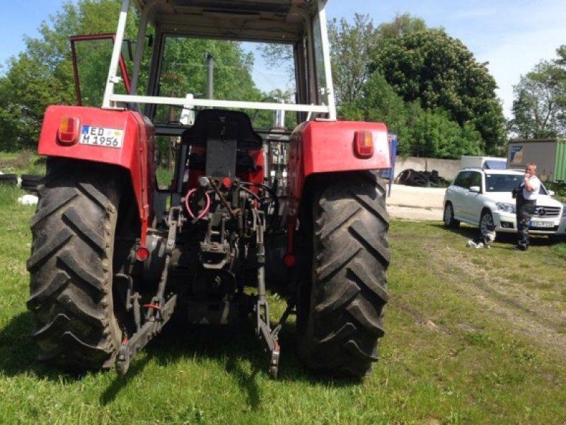 steyr 1100 traktor. Black Bedroom Furniture Sets. Home Design Ideas