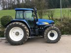 Traktor des Typs New Holland TM 190 in Overath