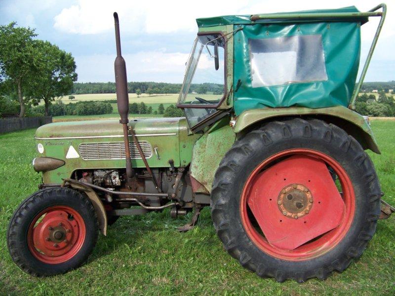 fendt farmer 3 s traktor. Black Bedroom Furniture Sets. Home Design Ideas