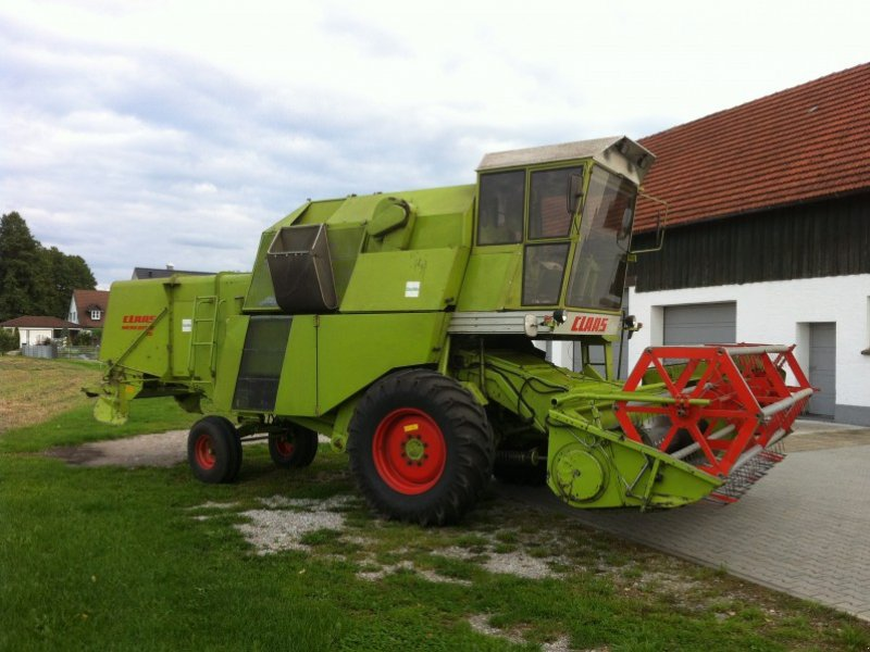 claas mercator 75 combine harvester. Black Bedroom Furniture Sets. Home Design Ideas